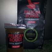 Супер лот!количество ограничен!!Лучшего кофе не найти!!Молотый кофе Pelican Rouge.