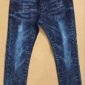 Новинка!! Мега крутые джинсы на модных девочек 4,14 р