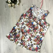 Фирменная блузка Bella Ragazza, размер М