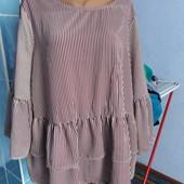 Нова блуза 58-60