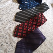 Не пропустите! Классные итальянские галстуки в разных тонах под любую рубашку ;)
