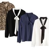 женские блузки Esmara от Хайди Клум/Германия.на выбор