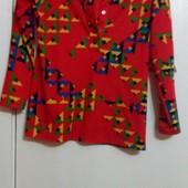 красивая блузка размер 46