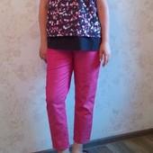 Комплект джинсы и блуза Mark&Spencer 48-50p!