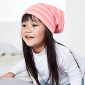Двухсторонняя шапочка  от ТСМ Tchibo Германия, примерно 3-6 лет