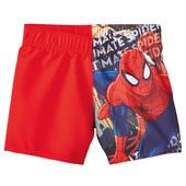 пляжные шорты.Spider-Man/Германия.оригинал.98-104