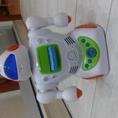"""Робот """"В гостях у сказки"""".Рассказывает сказки.Поёт песни.Картридж #4"""