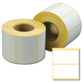 Наклейки для маркировки посылок 58*40мм, лот - 150шт