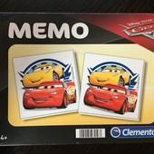 Настольная игра Clementoni Мемо один набор на выбор!
