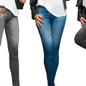 Джегинсы Slim'n Lift Caresse Jeans. Мой пролёт!!!!!!