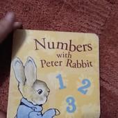 Английское чтиво  малышам.э, считалочка Peter Rabbit