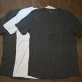 Лот 3 шт! Мужская футболка Livergy размер 10/4XL, много лотов с мужским бельём)