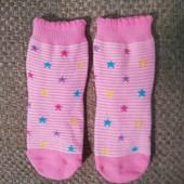 Двойные носочки  George р 19-22++