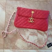 ❤ Сумка Chanel, одна на выбор красная или белая,классная!❤