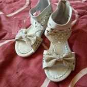 Классные летние сандали