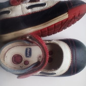Chicco,туфельки,размер 21,стелька 12 см