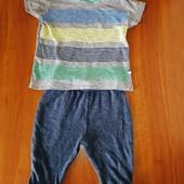 Наборчики для мальчика, 3-6, 6-9 месяцев. Один на выбор.