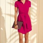 Модное классное летнее платье Esmara Германия размер евро 44