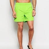 1Ralph Lauren Яркие двусторонние пляженые шорты 4 цветов 4 размера