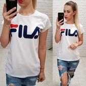 футболка Fila размер М