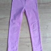 Вельветові штани для дівчинки.Palomino