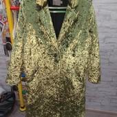 Пальто Asos клатч в подарок