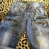 Классные джинсы vigoocc !
