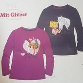 Дуже класний набор ренланів на дівчинку,  lidl, Германия. Лот 2 шт. Яскраві та цікаві малюнки