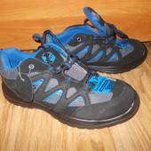 фирменные кроссовки. замш и текстиль. сток. 41 размер