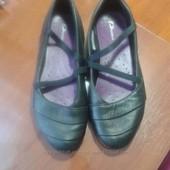 Балетки, туфли спортивные Demix, 37 размер.