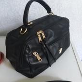 Шикарная качественная сумка!