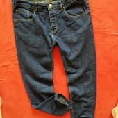 Классные мужские джинсы Your Turn 33/32 в прекрасном состоянии