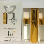 Духи для мужчин Paco Rabanne 1 Million Men