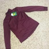 Курточка вітровка  softshell від Crane .   європейський розмір С 36/38