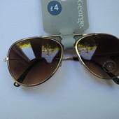 Последние супер  солнцезащитные очки