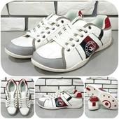 Стильные и удобные кроссовки! Лёгкие и красивые! 41 размер 26,5см