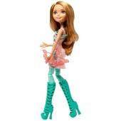 Распродажа фирменных игрушек!Mattel Ever after high Кукла Эшлин Элла стрельба из лука,в наличии 1шт!
