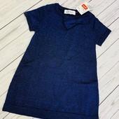 Платье на девочку H&M 92-98