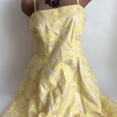 Шикарное платье coast