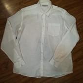 Крутая летняя рубашка для больших  мужчин