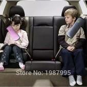 Адаптер для детей на ремни безопасности