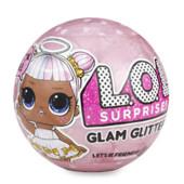 ♥-L.O.L. surprise! Glam Glitter series doll -7 сюрпризов= Оригинал!-!♥