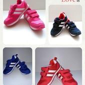 Классные кроссовки девочкам, мальчикам размер ( 28-35 р)Наличие цвет, размер в объявлении!