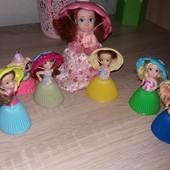 Куклы -кексики