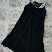 """Шикарна, оригінальна, дуже красива нічна сорочка """"M&S"""". Чудовий стан . Розмір 8-10"""