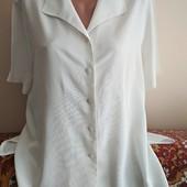 рубашка блуза р 44