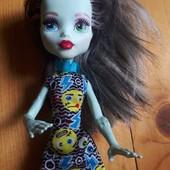 кукла монстер хай(оригинал)