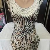 Шикарное фирменное, дорогое платье. По бирке М.