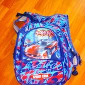 Рюкзак школьный+Сумка почтальонка