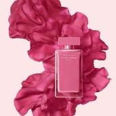 Он чудесен! Это запах весны! Элегантный, потрясающий Narciso Rodriguez Fleur musc 100ml!